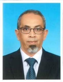 <strong>Y. Bhg. Encik Syed Nasir bin Syed Ahmad</strong>